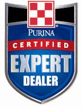 Certified Expert dealer logo Welcome Message