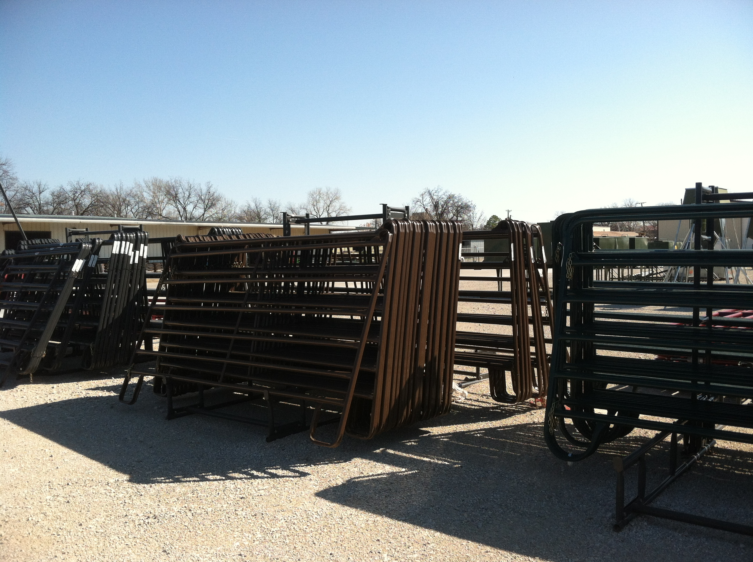 Gates And Fencing J Amp N Feed And Seed
