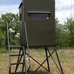 hunting blinds-http://www.jandnfeedandseed.com