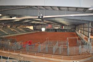 Main Arena 4