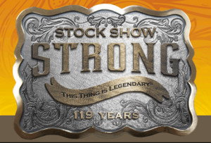 2016 stock show