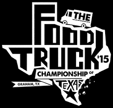 texas food truck championship in graham texas