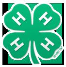 4H logo