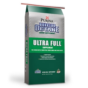 Purina High Octane Ultra Full