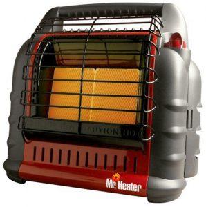 mr-heater