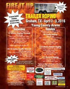 trailer roping