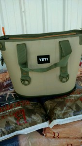limited edition yeti hopper