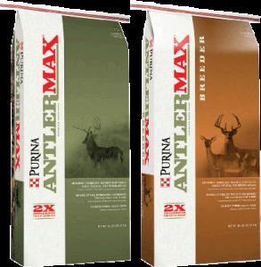 Supplemental Deer Feeding