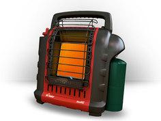 Mr. Heater Portable