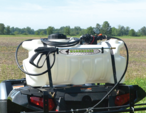 Workhorse Spot Sprayers