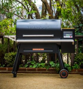 traeger grill sale